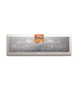 Waterbridge Swiss Mountain Range Milk Chocolate Hazelnut Bar