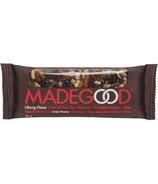 MadeGood Cherry Pecan Organic Fruit & Nut Bar