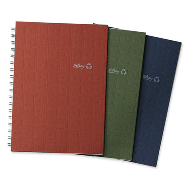 Hilroy Enviro Plus Recycled Notebooks