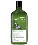 Avalon Organics Rosemary Volumizing Conditioner