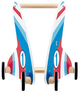 Hape Toys Step & Stroll Racing stripes