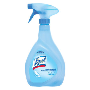 Lysol Fabric Refresher