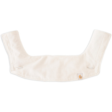 Ergobaby Teething Pad & Bib For The 360 Carrier