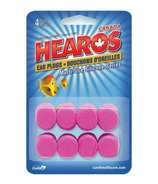 Hearos Multi-Use Floating Silicone Ear Plugs