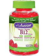 Vitafusion Vitamin B12 Adult Gummy Vitamins