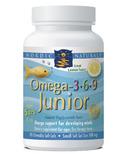 Nordic Naturals Omega 3-6-9 Junior