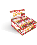 Betty Lou's Peanut Butter Smackers