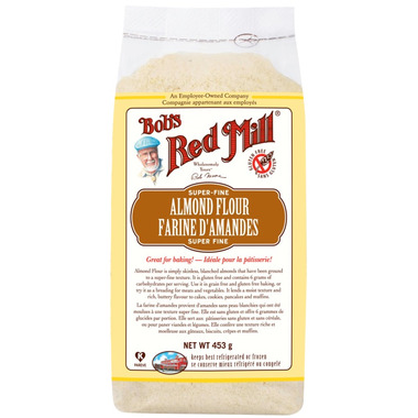 Bob\'s Red Mill Almond Flour