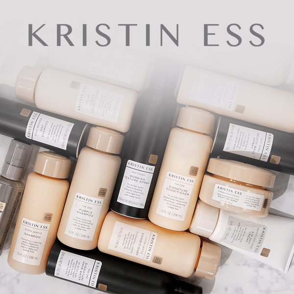 Shop Kristin Ess Hair
