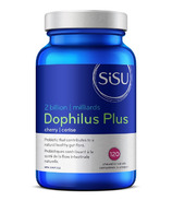 SISU Dophilus Plus Chewable