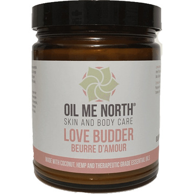 Oil Me North Love Budder
