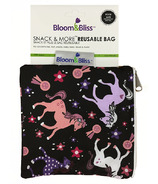 Bloom & Bliss Snack Bag & More Reusable Bag Pony Party