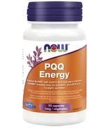 Now PQQ Energy