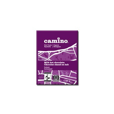 Camino Instant Milk Hot Chocolate Sachets
