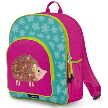 Crocodile Creek Hedgehog Backpack