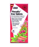 Salus Haus Floradix Iron Tablets