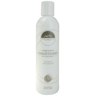 Rocky Mountain Soap Co. Unscented Tear Free Conditioner