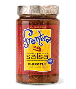 Frontera Gourmet Mexican Chipotle Salsa
