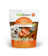 Vegalicious Healthy Carrot Chips