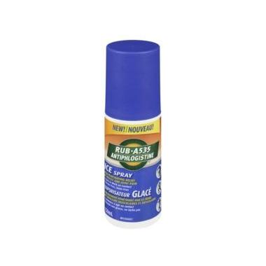 Rub A535 Ice Spray