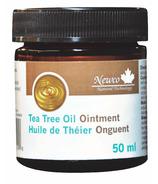 NewCo Tea Tree Ointment