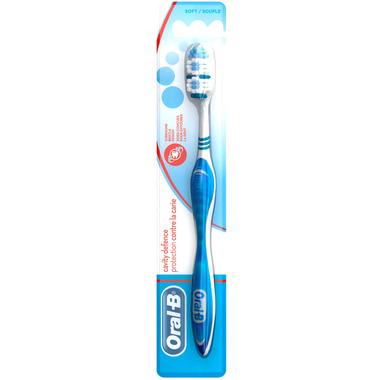 Oral-B Cavity Defense Toothbrush