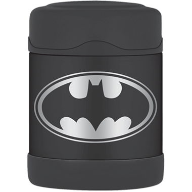 Thermos FUNtainer Insulated Food Jar Batman