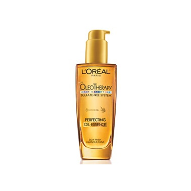L\'Oreal Oleo Therapy Perfecting Oil Essence