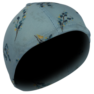 Bummis Swim Cap Barberry Bird