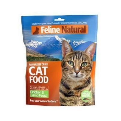 Feline Natural Cat Food Canada