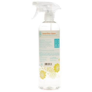 The Honest Company Honest Floor Cleaner Citrus Rosemary