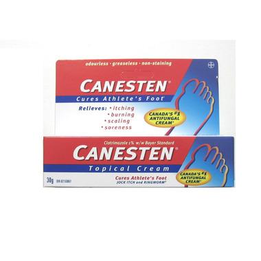 Canesten Topical Cream
