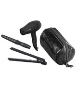 NuMe Jet Setter Travel Set Black