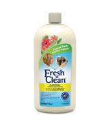 Fresh N' Clean Oatmeal On Baking Soda Shampoo