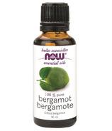 NOW Essential Oils Bergamot Oil