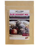 Art of Raw Hazelnut Chocolate Raw Dessert Mix