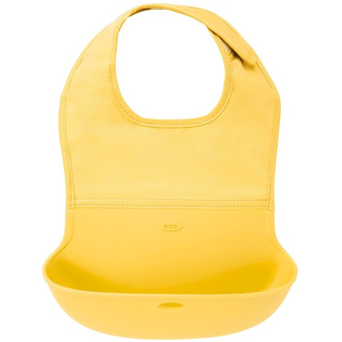 OXO Tot Bib Yellow