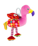 Lamaze Clip and Go Flapping Fiona
