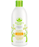 Nature's Gate Replenishing Chamomile Shampoo