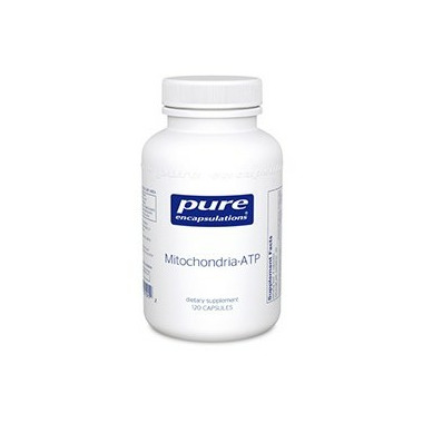 Pure Encapsulations Mitochodria-ATP