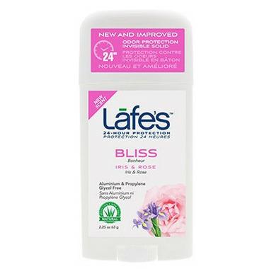 Lafe\'s Bliss Deodorant Stick