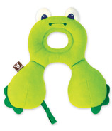 Ben Bat Travel Friend Frog Headrest