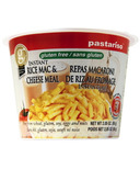 Pastariso Instant Rice Mac & Cheese Meal Cup