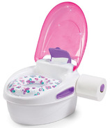Summer Infant Step by Step Pink Potty