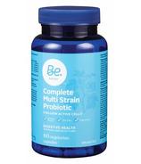 Be Better Complete Multi Strain Probiotic