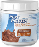 Pure Protein Natural Whey Protein