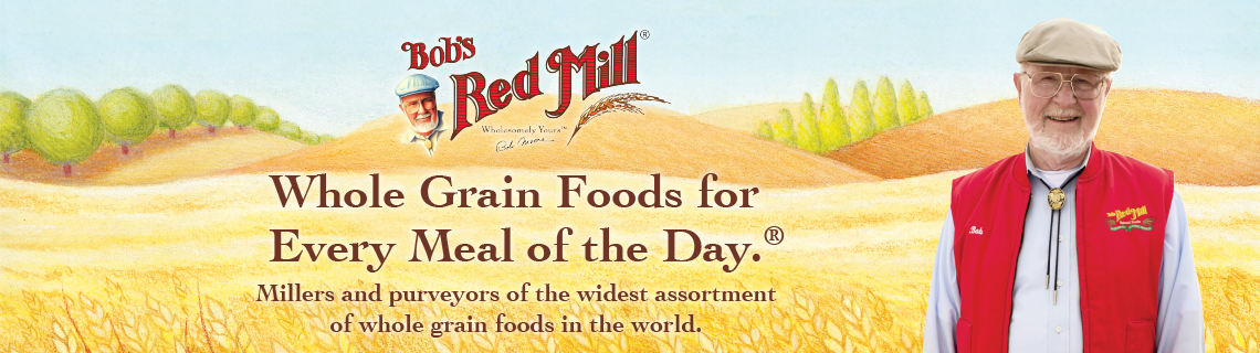 Buy Bob's Red Mill at Well.ca