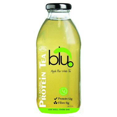 blu-dot All Natural Protein Tea