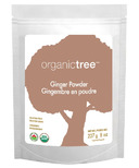 OrganicTree Organic Ginger Powder