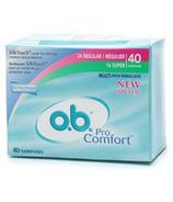 o.b. Pro Comfort